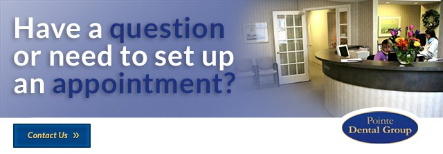 Have a question or need to set up an appointment?