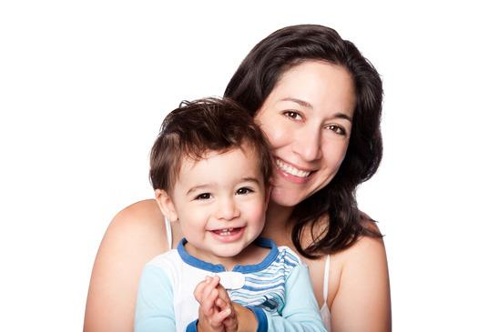 Dental care for babies and toddlers